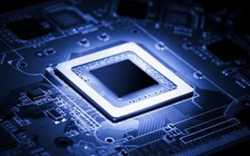 新型CMOS芯片研发