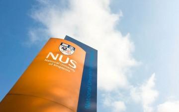 新加坡国立大学在线研讨课(寒假)