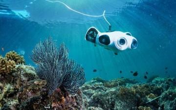 水下机器人探索营(暑期)